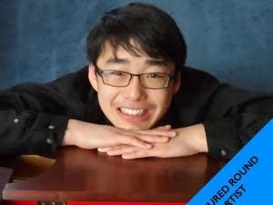 Minnesota Varsity Featured Artist: Shuen Wu