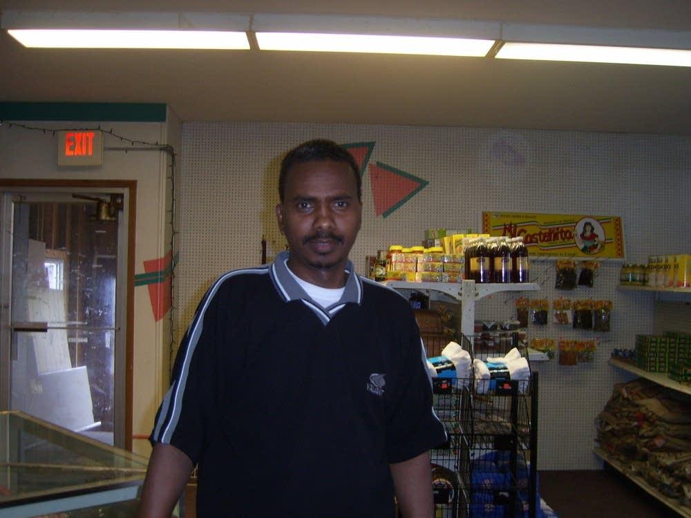 Abdi Abdi