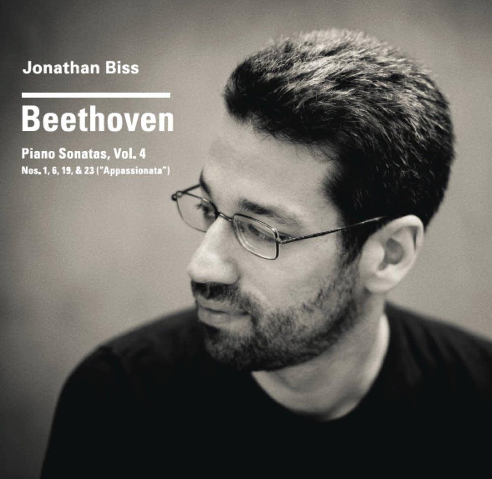 Jonathan Biss, Beethoven Piano Sonatas, Vol. 4