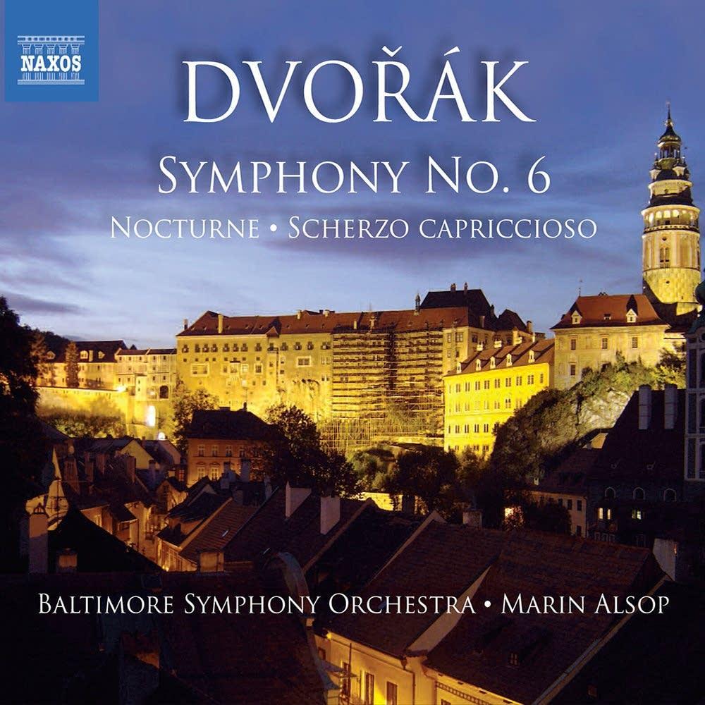 Antonin Dvorak - Nocturne