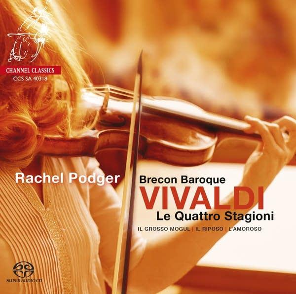 'Vivaldi: Le Quattro Stagioni'