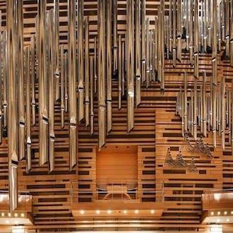 2014 Casavant/Maison Symphonique, Montreal, Canada