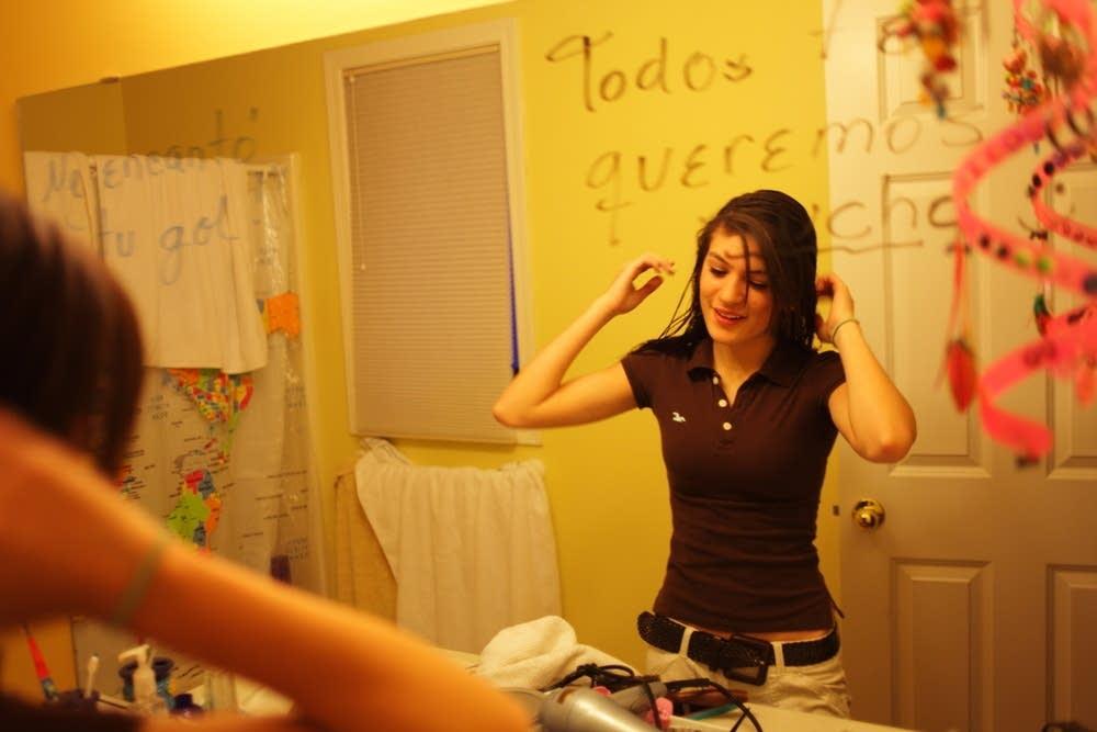 Camila Bedoya