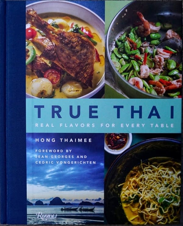 True Thai by Hong Thaimee