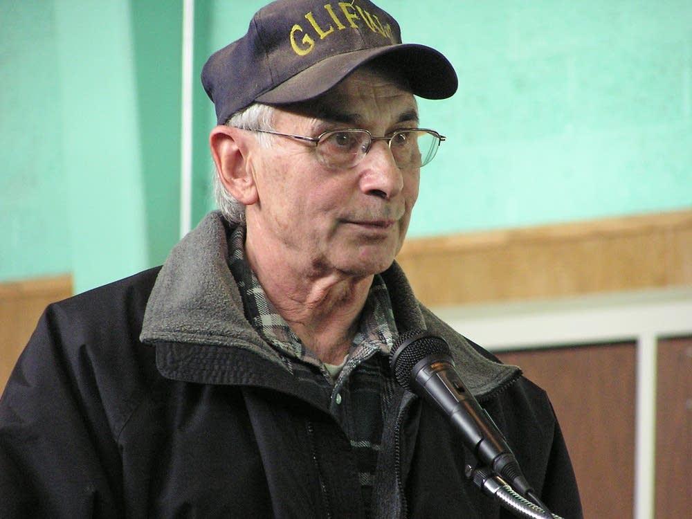 Jim Merhar