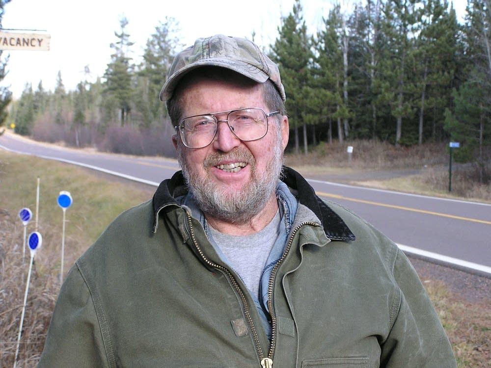 Ron Brodigan