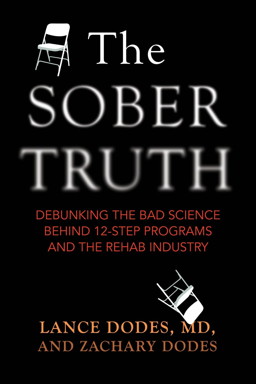 'The Sober Truth' by Lance Dodes and Zachary Dodes