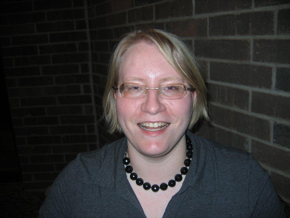 Heidi Hustoft