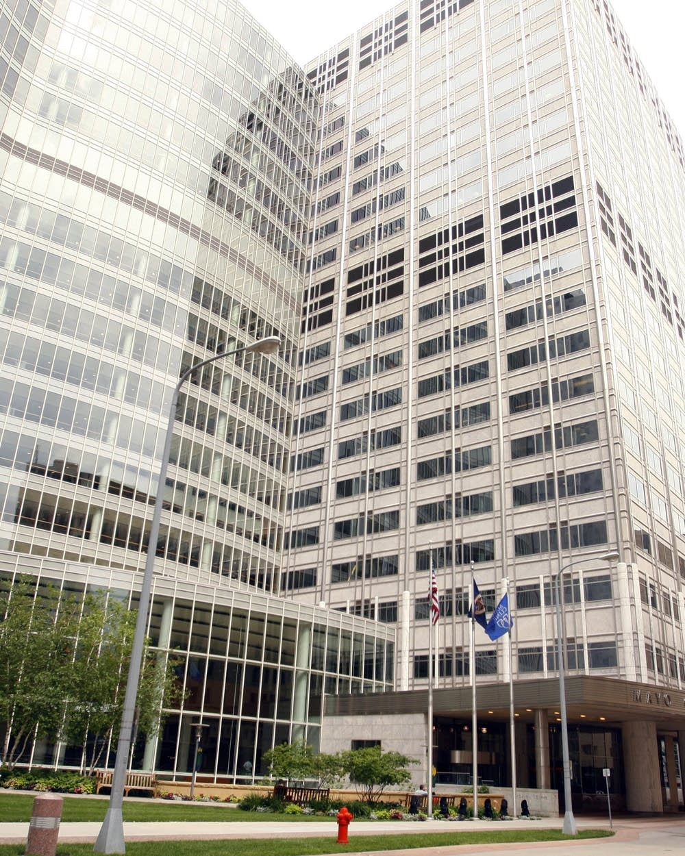 Mayo Clinic is tops in magazine's hospital rankings | MPR News