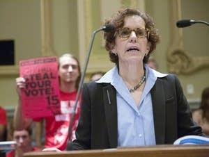 Susan Segal, Minneapolis city attorney