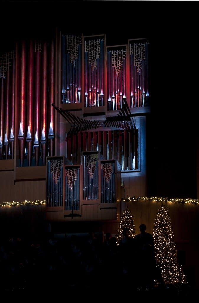 Christmas at Luther College
