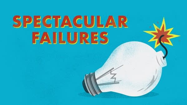 Spectacular Failures Podcast