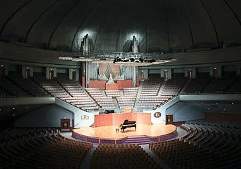 1959 Aeolian-Skinner organ at the Community of Christ Auditorium, Independence, Missouri