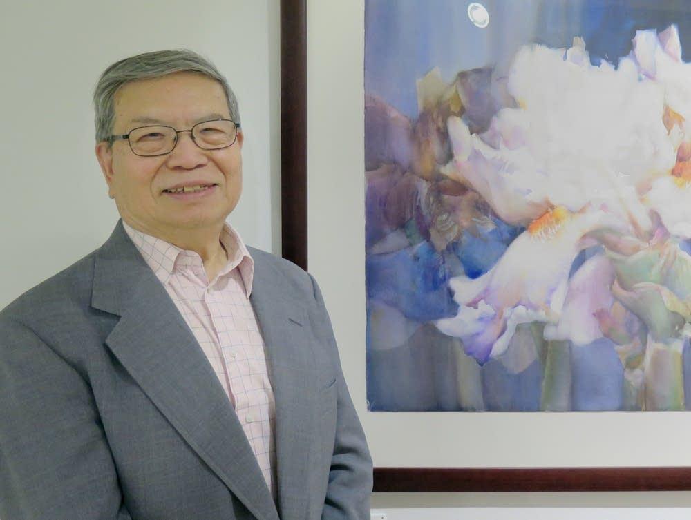 Cheng-Khee Chee