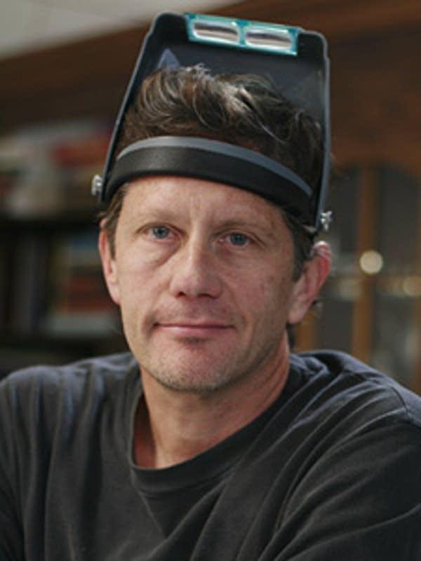 David Friedell