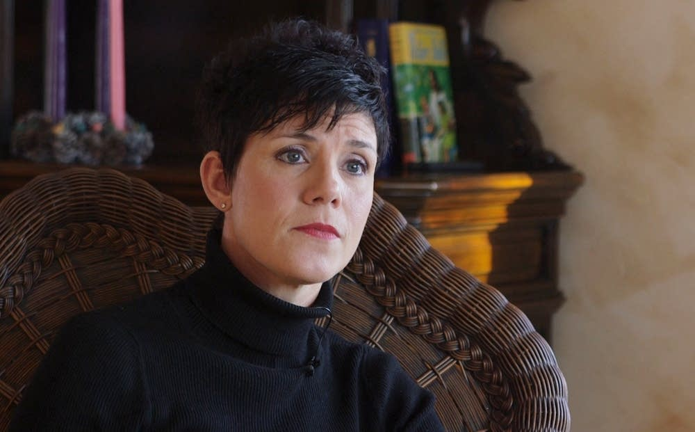 Angela Muttonen