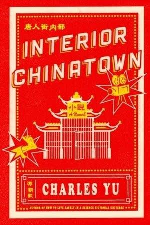 'Interior Chinatown' by Charles Yu
