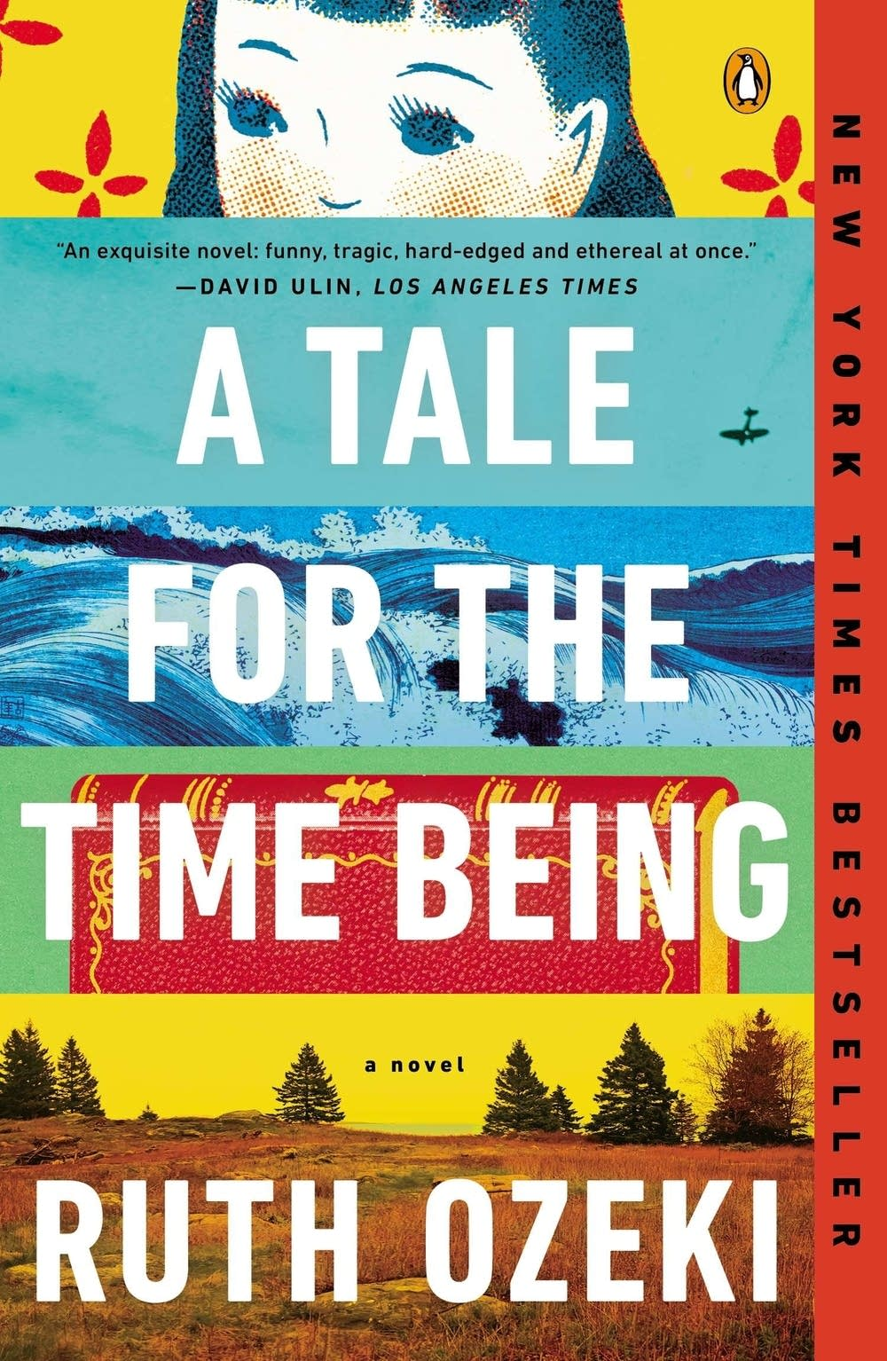 'A Tale for the Time Being'