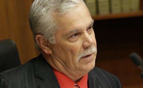 Rep. Tony Cornish