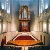 1996 Wolff at Bales Recital Hall, Lawrence, Kansas