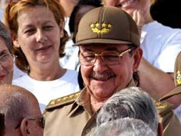 Raul Castro Ruiz