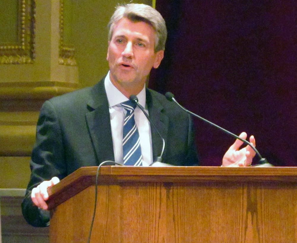 Mayor R.T. Rybak