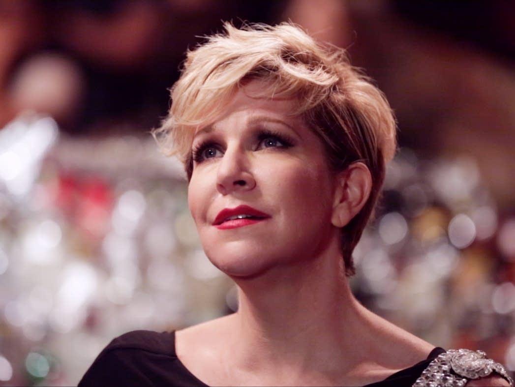 Joyce DiDonato sings at the Stonewall Inn