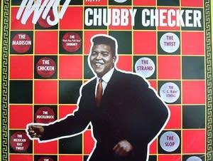 "Chubby Checker's ""The Twist"""