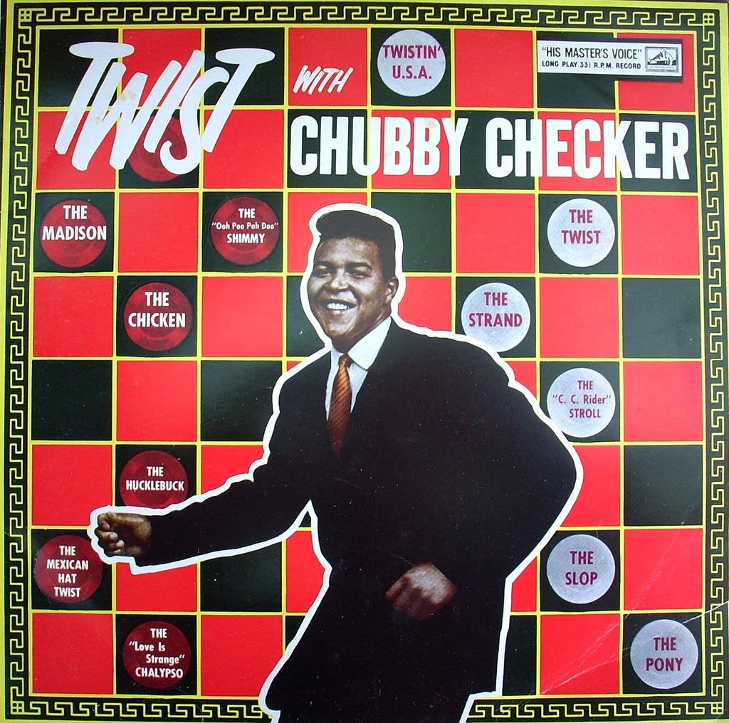 Chubby Checker Twist