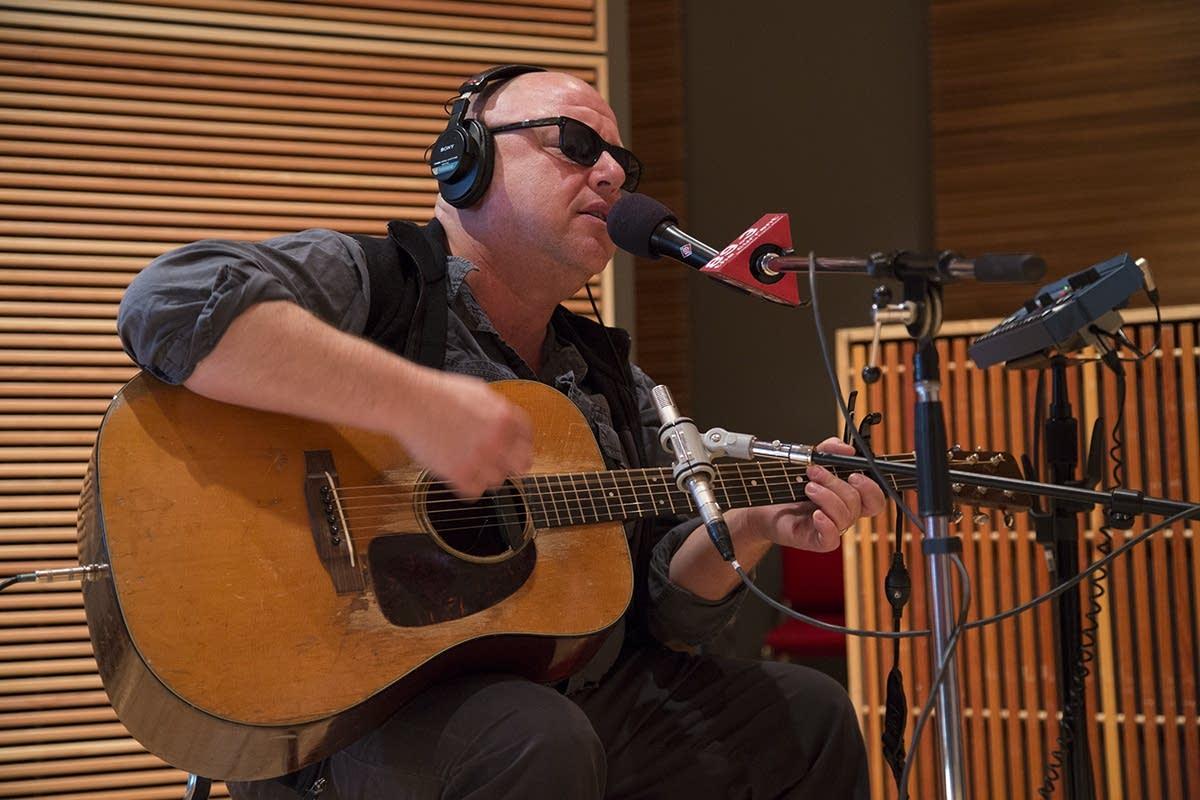 Pixies, Black Francis