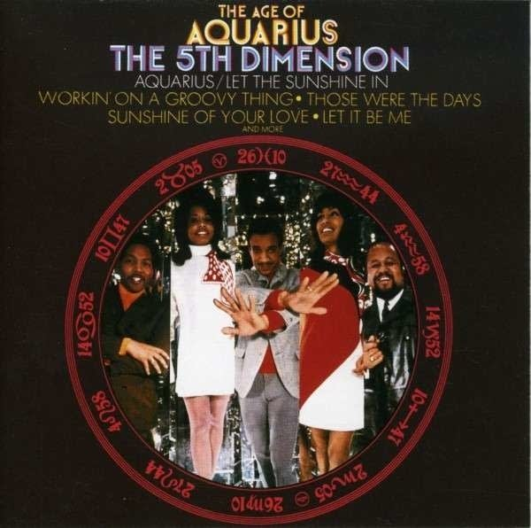 The 5th Dimension - Aquarius