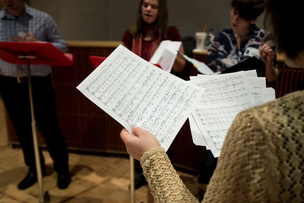 abbie betinis, premiere, sheet music