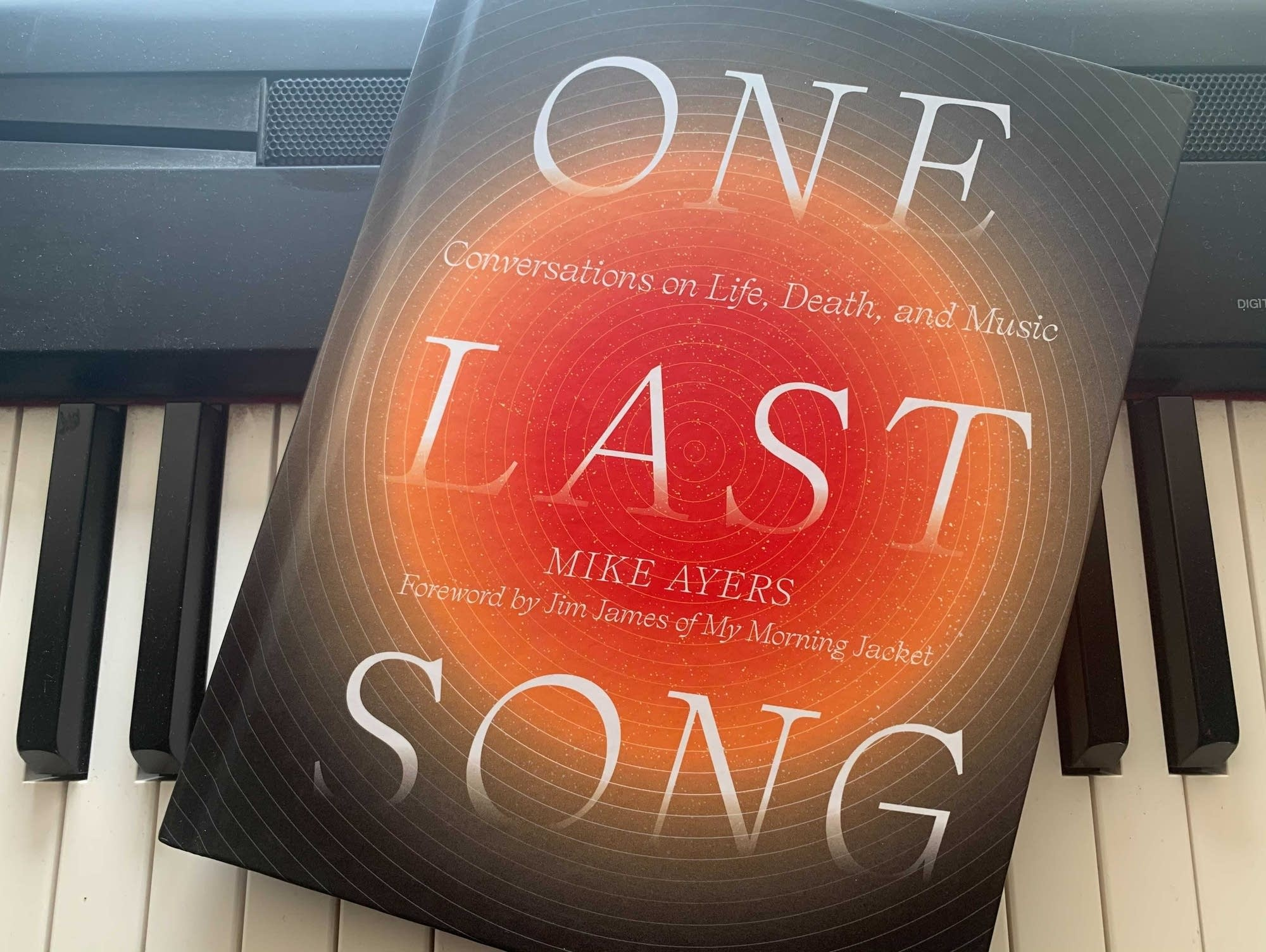 Mike Ayers's 'One Last Song.'