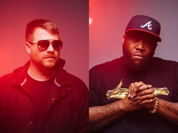 : Run The Jewels