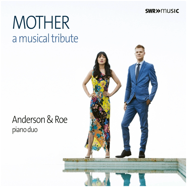 Anderson & Roe: 'Mother'