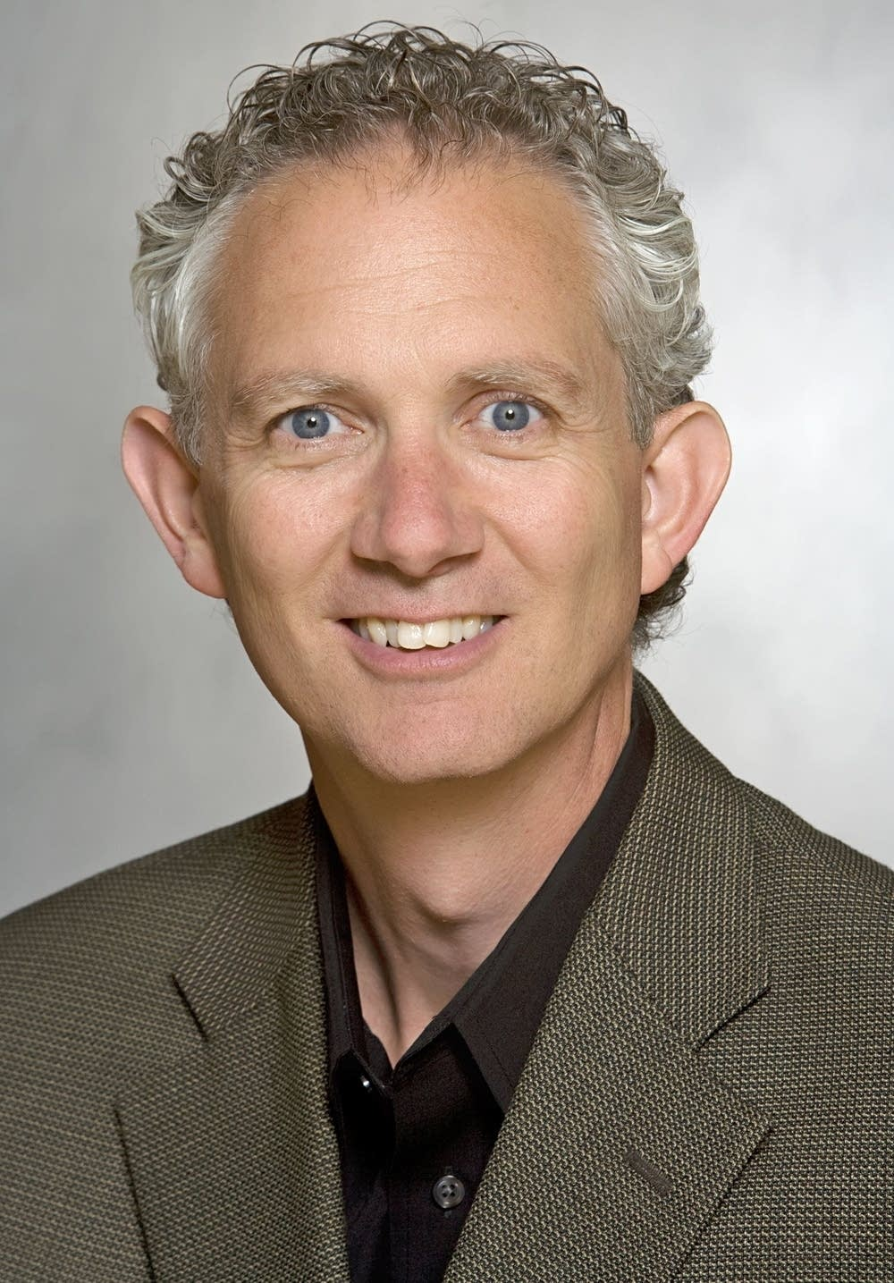 Jerry Luckhardt