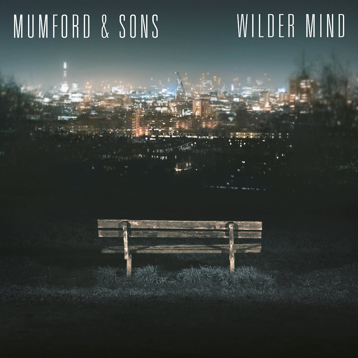 Mumford & Sons, 'Wilder Mind'