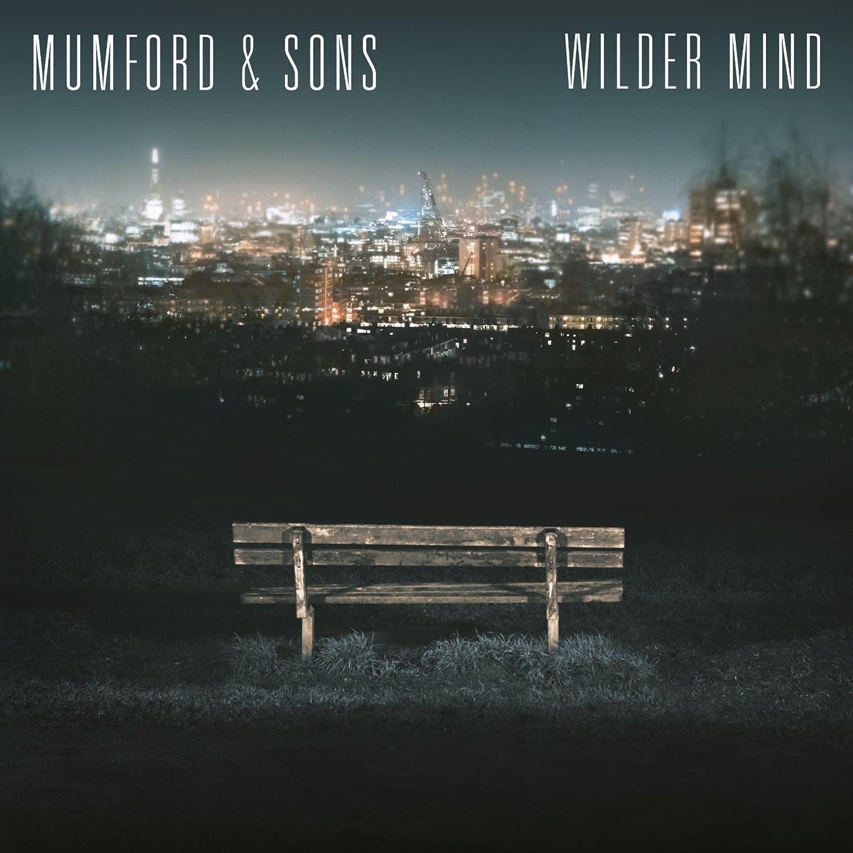 Mumford & Sons, 'Wilder Mind'