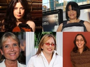 Five women composers making great music