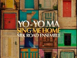 Silk Road Ensemble, 'Sing Me Home'
