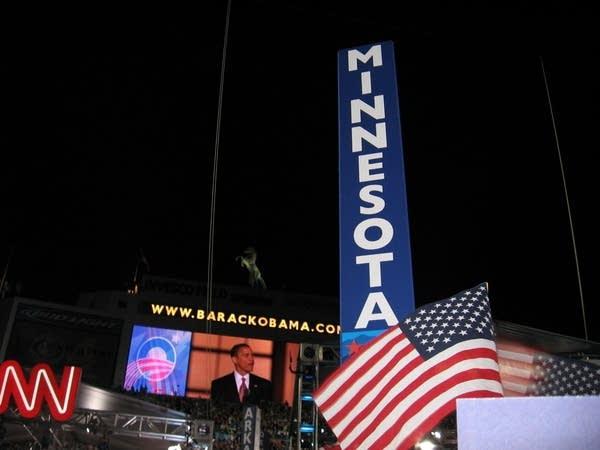Minnesota Delegation
