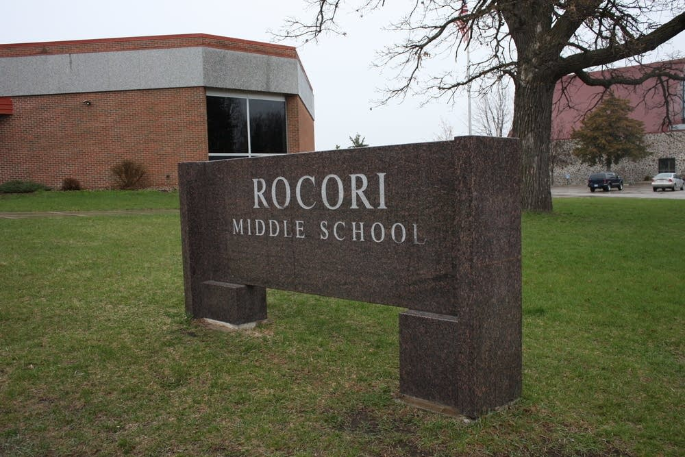 Rocori Middle School
