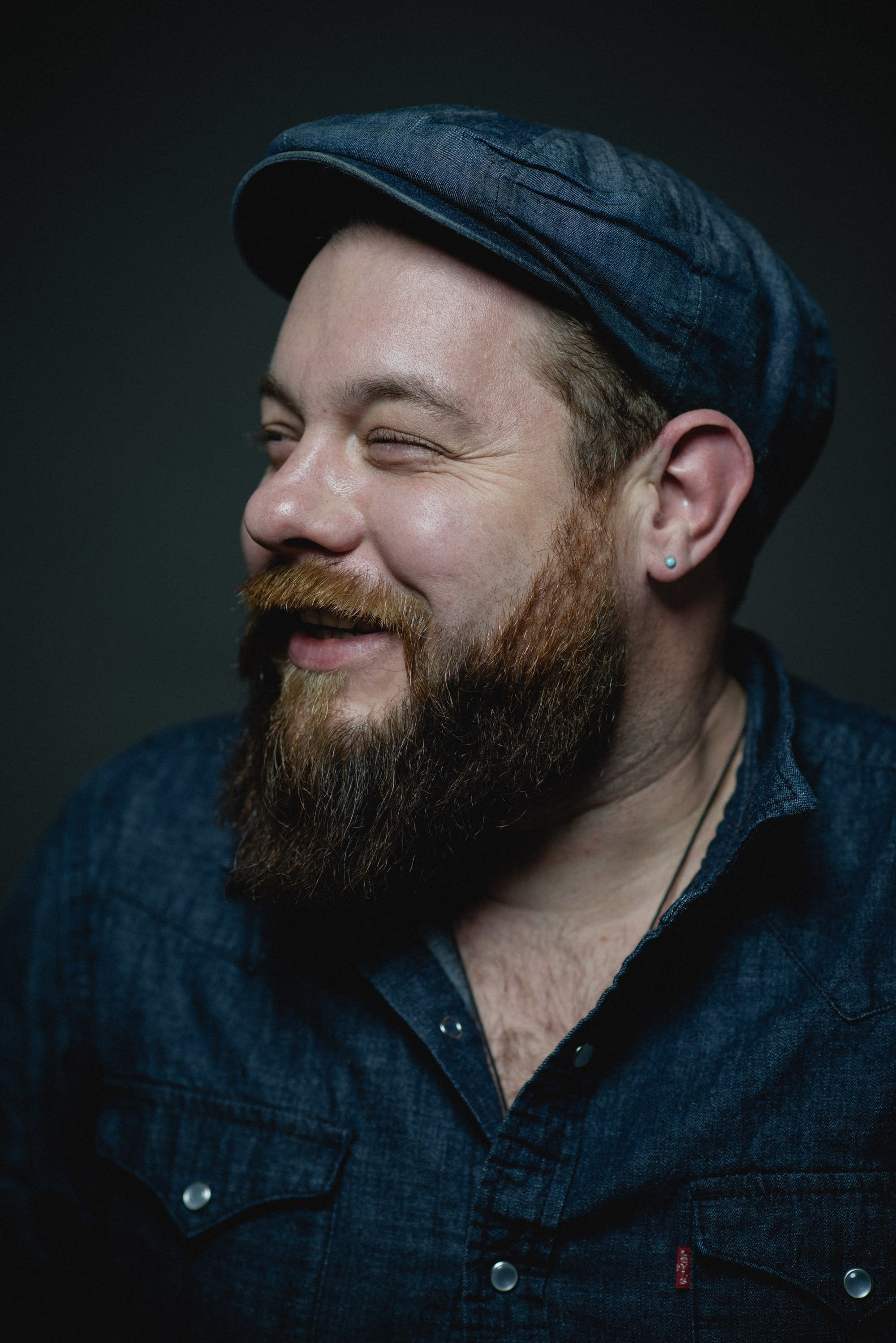 Nathaniel Rateliff & The Night Sweats - 3