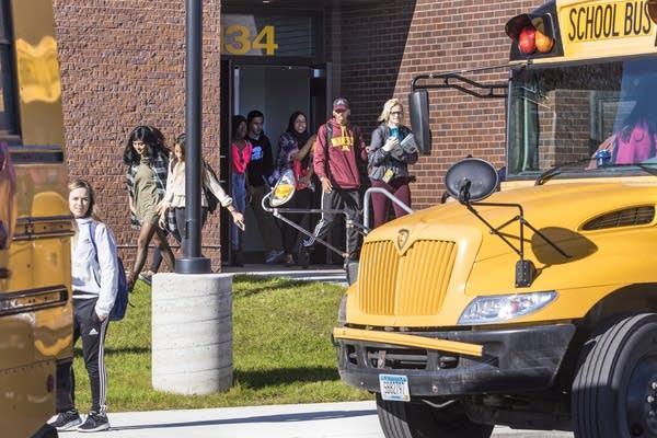 Rochester high school students can attend CTECH.