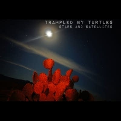 1e37c9 20120406 trampled by turtles cover