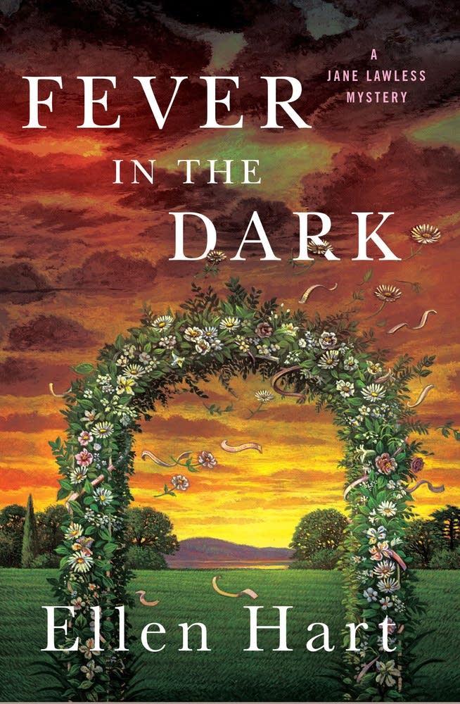 'Fever in the Dark' by Ellen Hart
