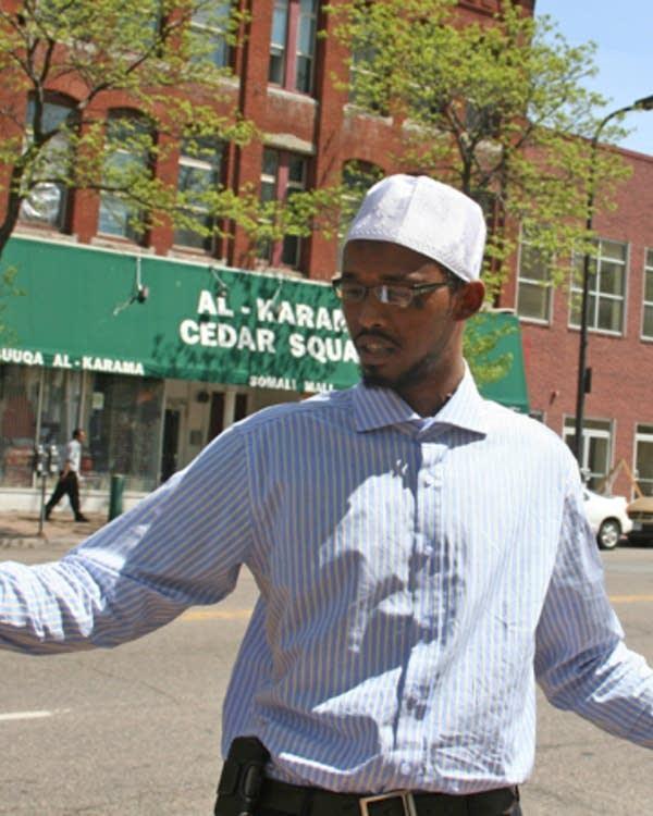 Young Somali men escape homeland, but not violence | MPR News