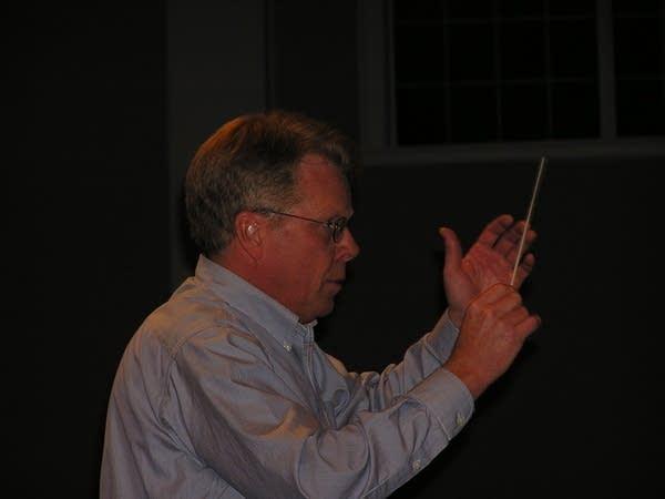 Cary John Franklin