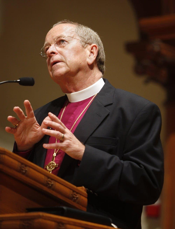 Rev. Gene Robinson