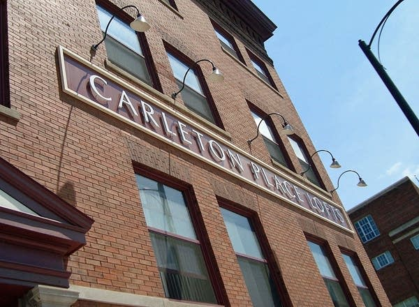 Carleton Place Lofts